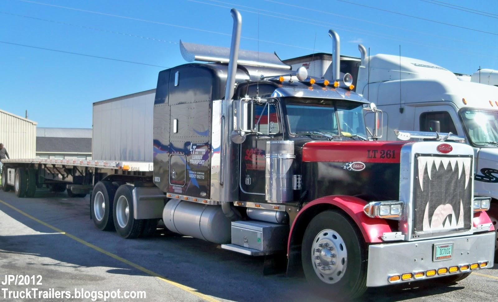 Trucking Jobs Loadboards